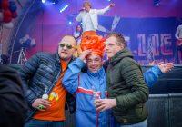 Koningsdag 2017 Delft